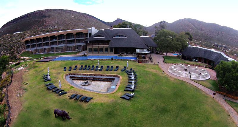 Aquila Lodge Restaurant and Lounge