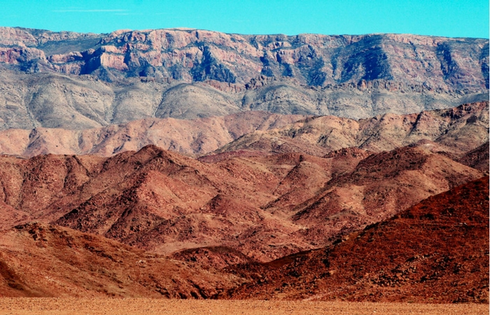 Unesco Richtersveld