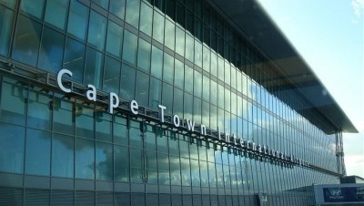 Cape Town Airport boasts with a 9.6% increase in International visitor numbers