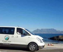 Proper Trips and Transfers in South Africa