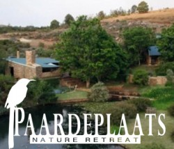 Paardeplaats Nature Retreat in the Kruger Lowveld