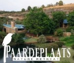 Paardeplaats Nature Retreat