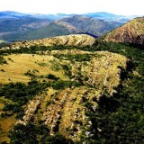Vredefort Dome- Stone from Heaven