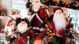Yes, retails exploit Christmas, but their decorations still kindle the good in the human spirit-