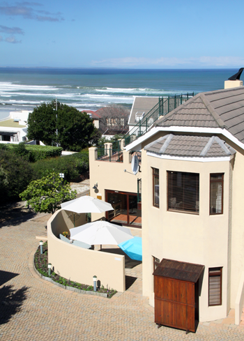 Lavender Manor Guest Lodge in Hermanus, South Africa